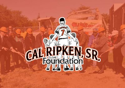 Market-to-Market Success for the Ripken Foundation