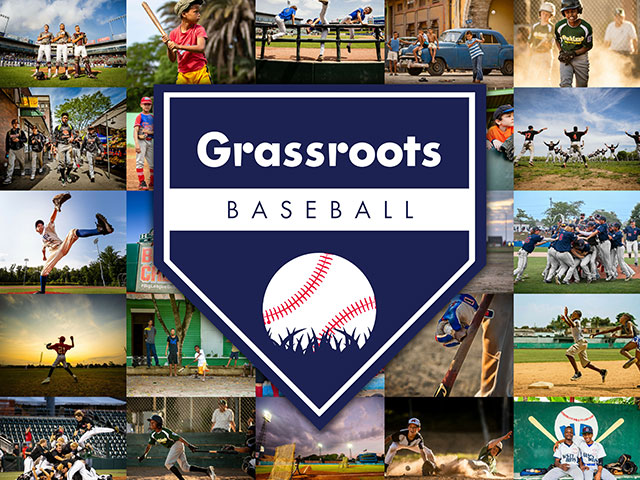 Developing the Grassroots Baseball Brand