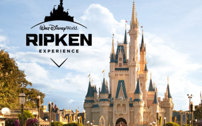Maroon PR Team Travels to Florida to Help Announce The Ripken Experience at Walt Disney World® Resort