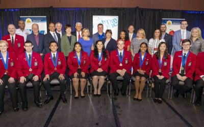 SkillsUSA Launches Career Essentials Credential