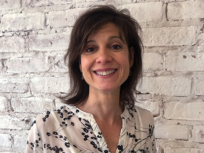 Carolyn Maroon